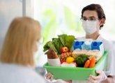 Programa de Entrega de Comestibles en el Área de Danbury Ayuda a Adultos Mayores a Mantenerse Seguros Durante la Pandemia