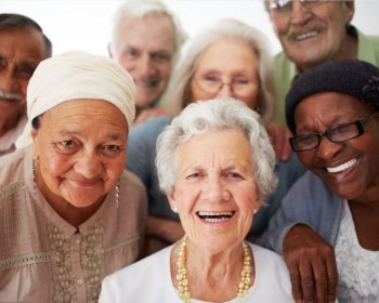 WHAT IS THE NEXT STEP IN YOUR LIFE? Five Recipients Part of AARP Connecticut's Third Livable Communities Grant Program