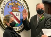 Danbury's New Mayor – Meet Mayor Joe Cavo