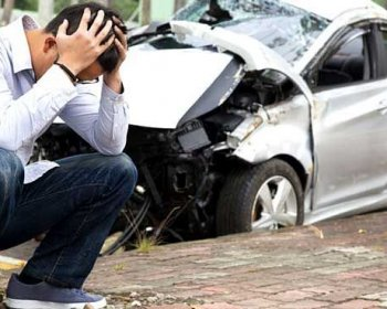 What Should You Know After Getting into a Car Accident?