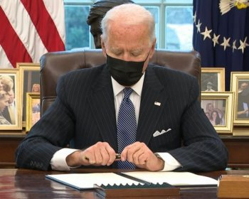Immigration Bill Announced on Day One of Biden Administration