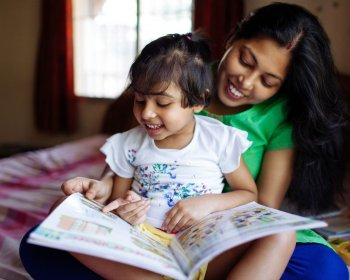 The Benefits of Reading to Your Child