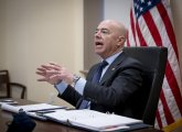 """Homeland Security Secretary Message to Migrants: """"Do Not Come to the United States"""""""