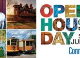 SAVE THE DATE: Connecticut Open House Day Set for Saturday, June 12