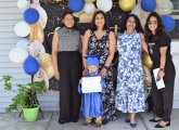 """Graduação de 2021 do Centro de Aprendizado de Ação Infantil: """"Jardim de Infância, Aqui Vamos Nós!!!"""""""