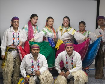 Latinos For Educational Advocacy and Diversity Ribbon Cutting Ceremony
